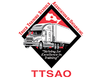 TTSAO logo, 5th Wheel Training Institute