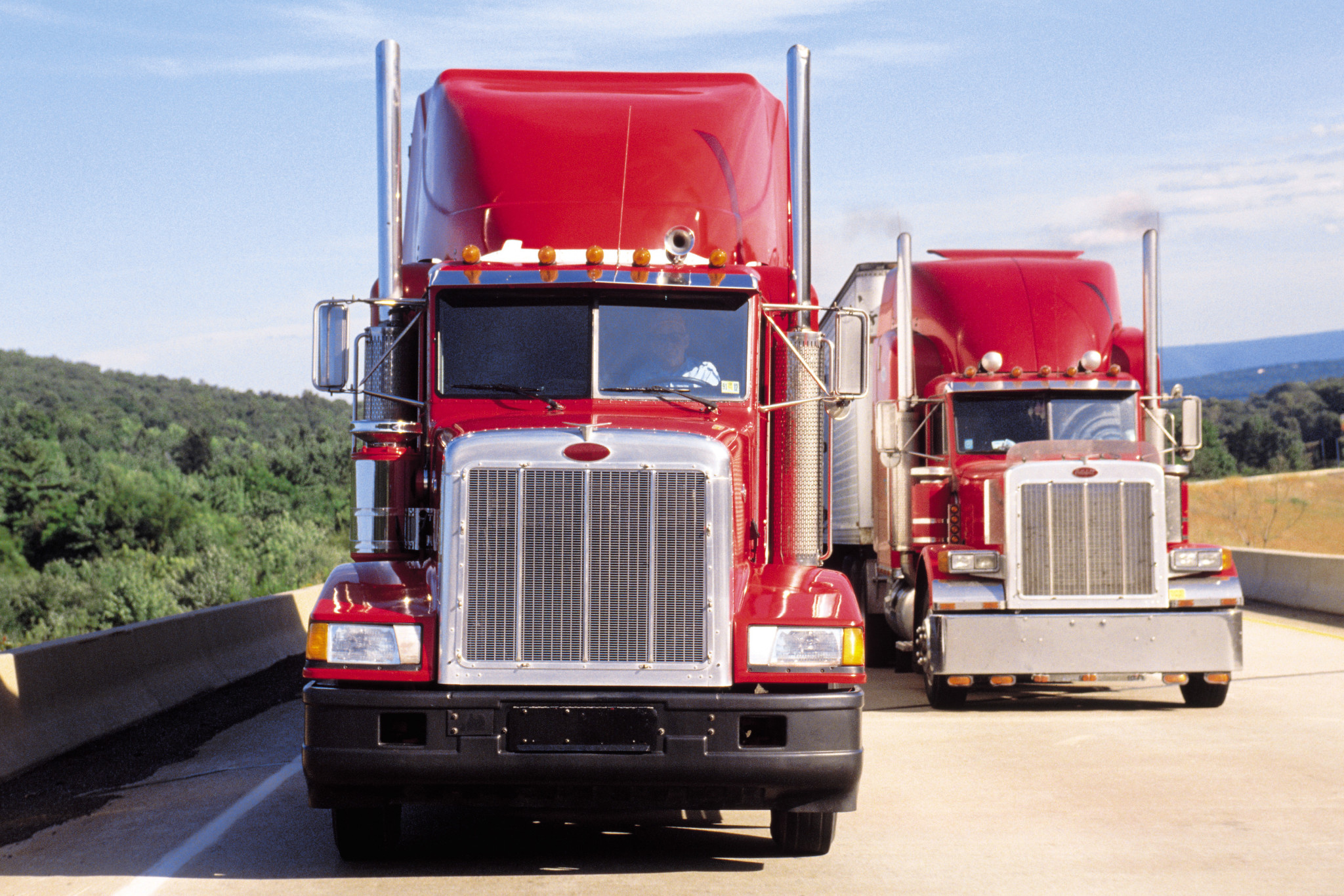 Toronto truck driving school, Labour Marketing Information