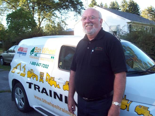 truck driver training in Ontario