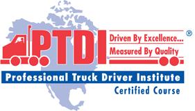 PTDI Certified Courses
