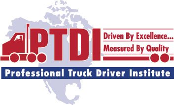 Toronto truck driving school, PTDI truck training