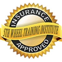 Insurance, certified truck driving school