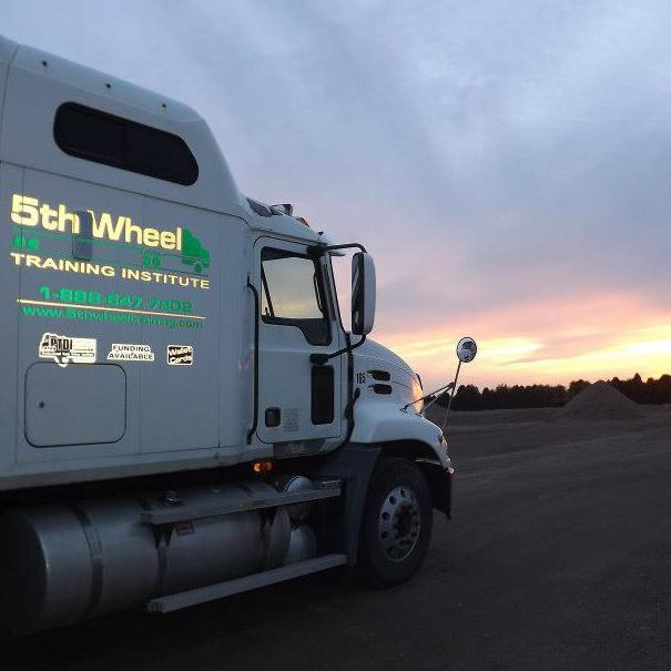 Get An Az License With The Help Of Our Ontario Truck Driving School